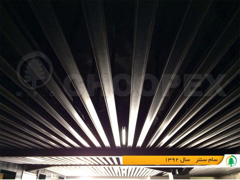 استحکام سقف کاذب