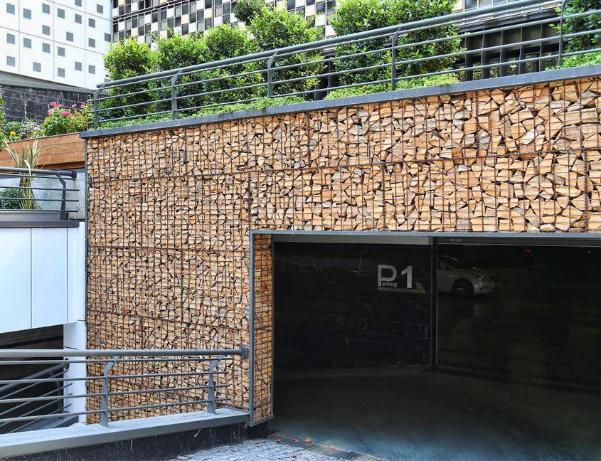 نمونه کار شرکت چوب پلاست چوپکس