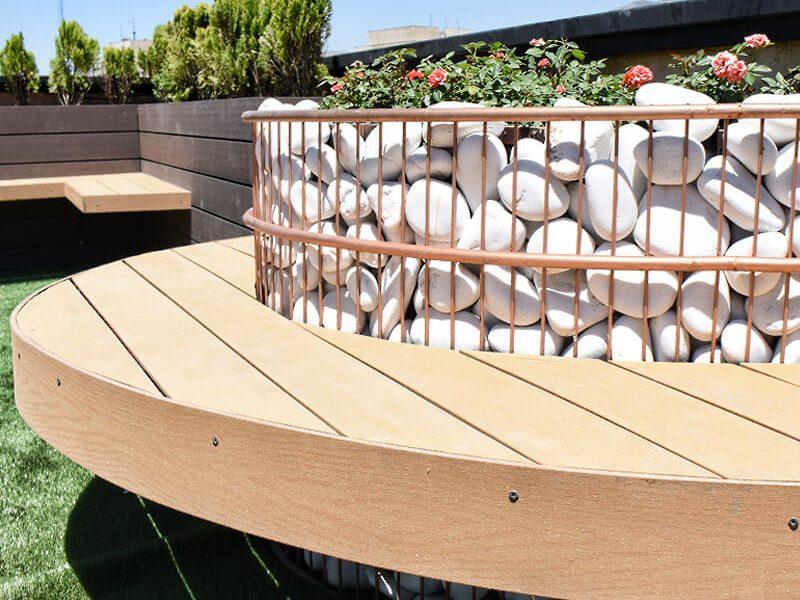 ساخت فلاورباکس چوبی و فلاورباکس دیواری