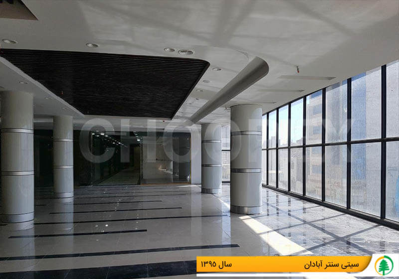 طراحی سقف کاذب آبادان1