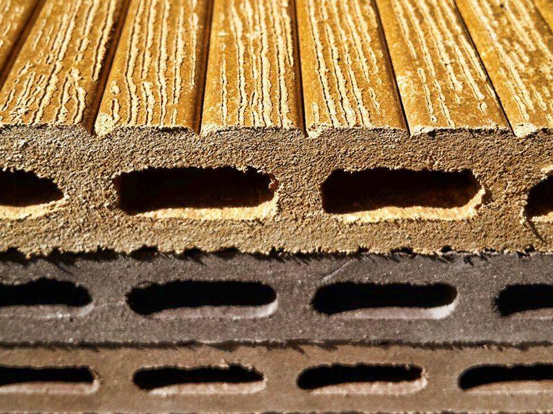 تاریخچه و آینده چوب پلاستیک در آمریکا1