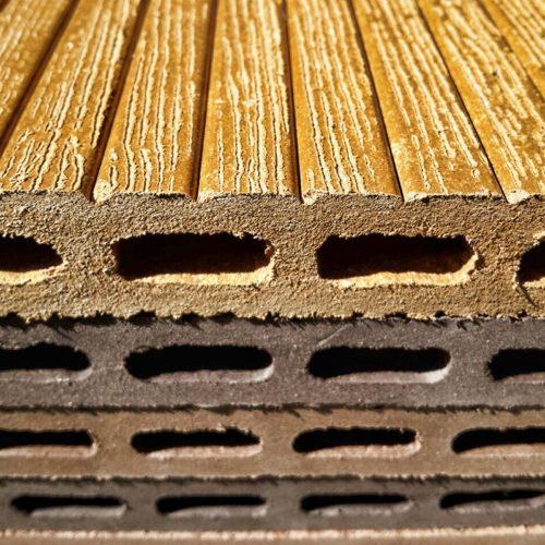 چوب پلاستیک تاریخچه و آینده آن در آمریکا|1