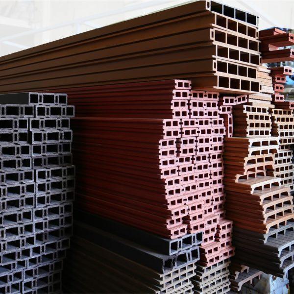 چوب پلاستیک تاریخچه و آینده آن در آمریکا | 2