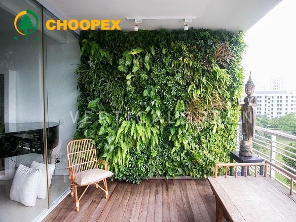 عوامل موثر در ساخت دیوار سبز طبیعی چیست؟