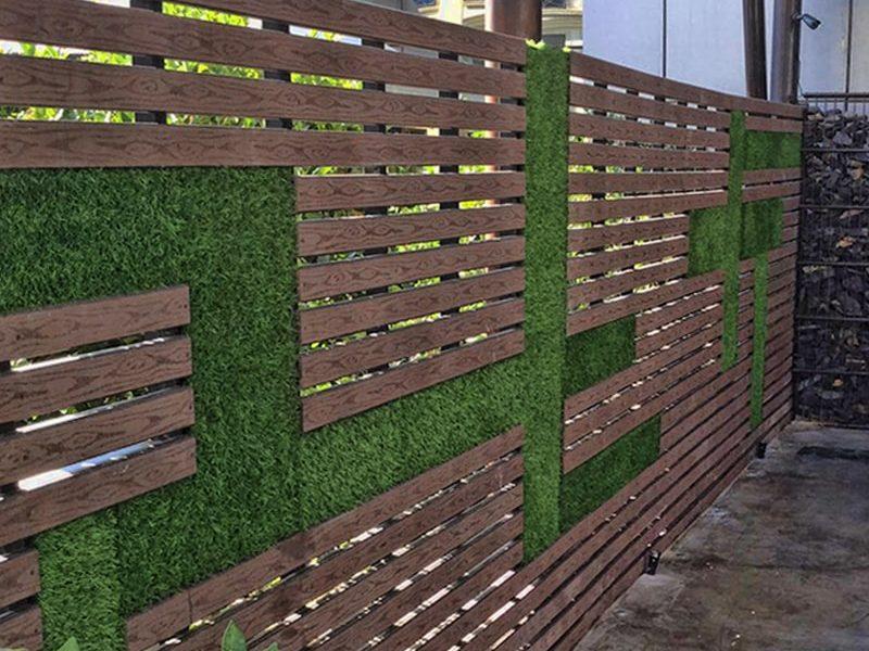 دیوار سبز چیست،کاربرد و اجرا