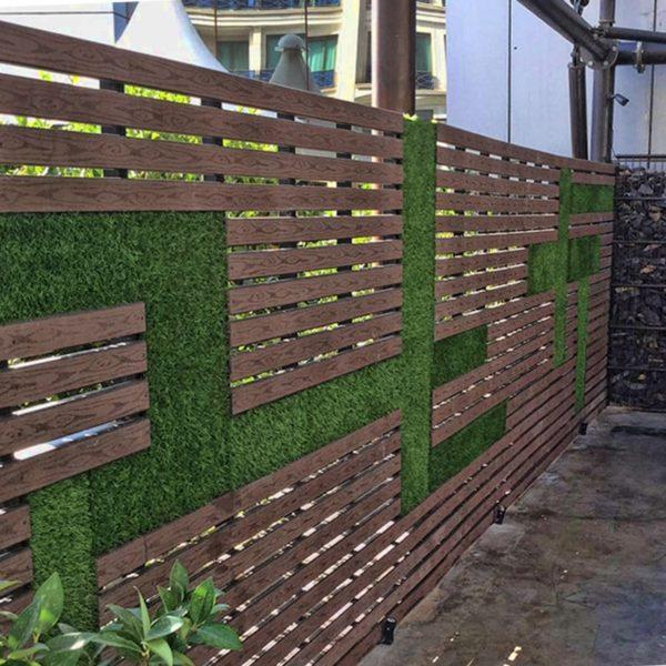 کاربرد دیوار سبز