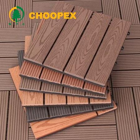 ترکیبات چوب پلاست چیست؟