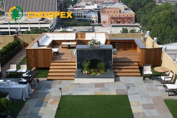 در طراحی منزلتان سبز باشید!
