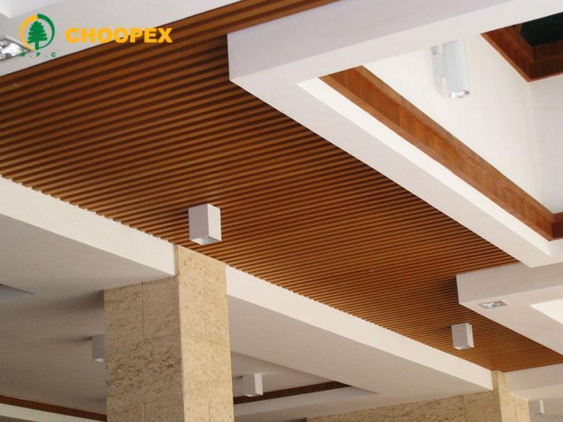 مقایسه سقف کاذب چوبی با انواع سقفها