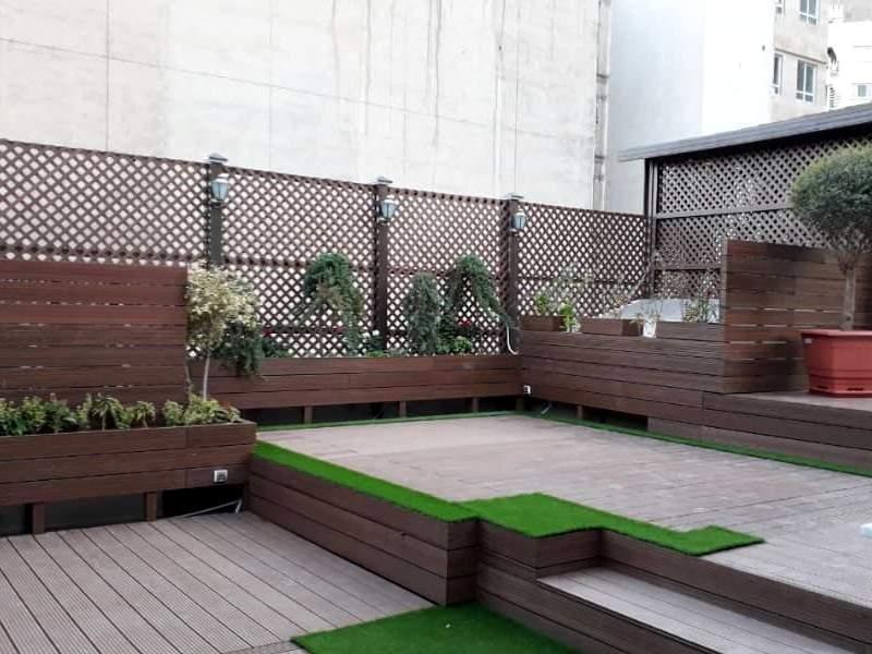 roofgarden fereshte