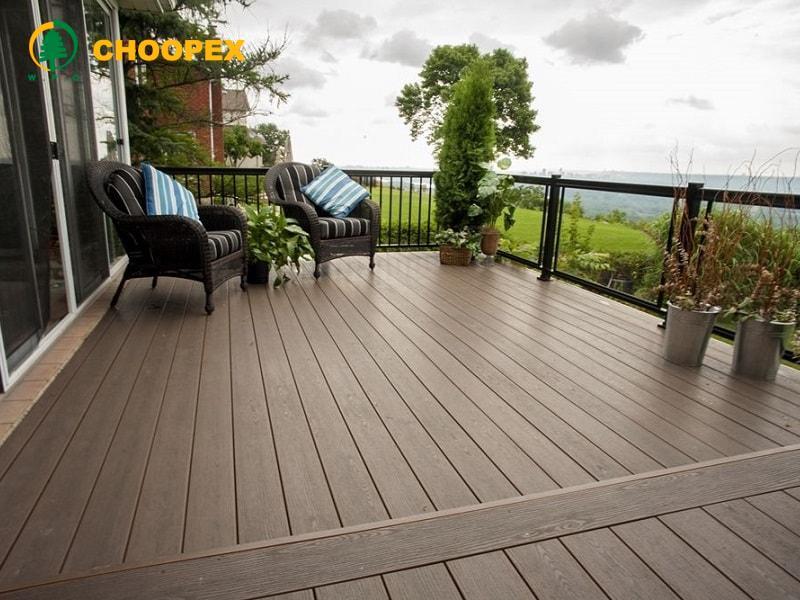 تاثیر کیفیت چوب پلاست در پروژه های متعدد!
