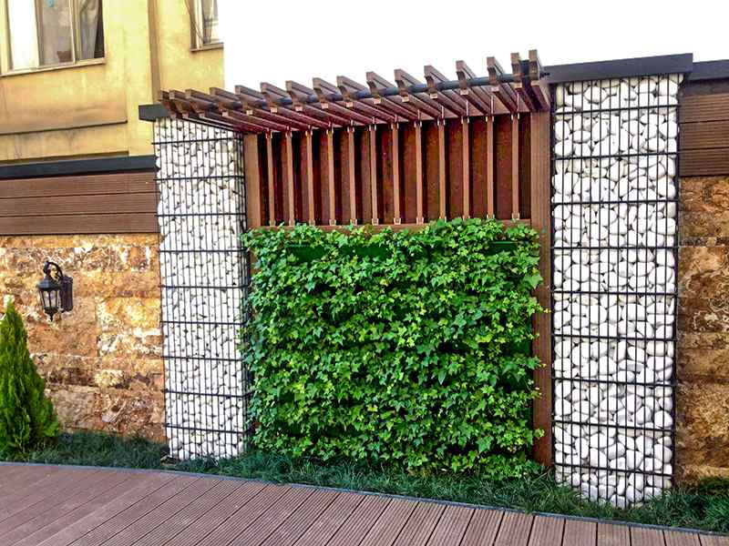 پروژه مسکونی سعادت آباد