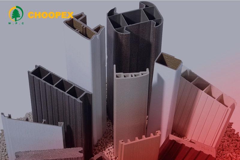 وود پلاست و ترموود پلاستیک در مطرحترین پروژههای ایران