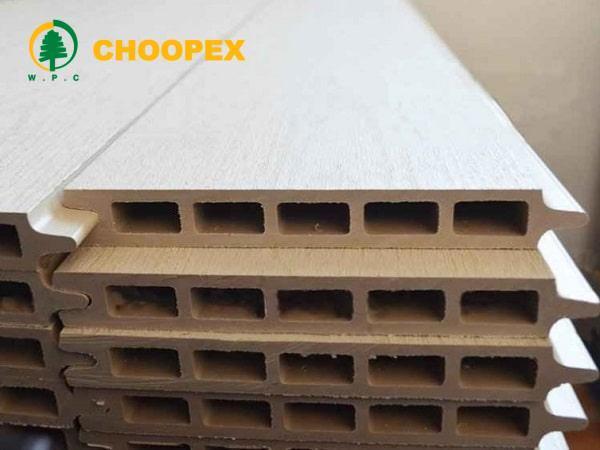 تولید پروفیل چوب پلاست در ایران