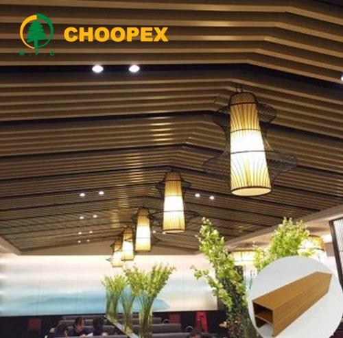 استفاده از سقف کاذب در ویلا