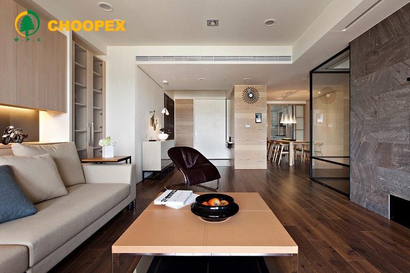 بهترین دکور چوبی منزل با چند روش ساده