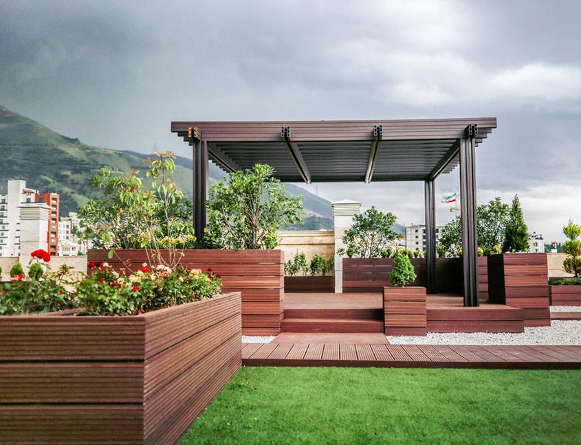 هرآنچه که می خواهید درباره باغبام و بام سبز بدانید