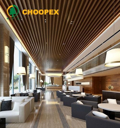 سقف کاذب چوب پلاست را چطور تمیز کنیم؟