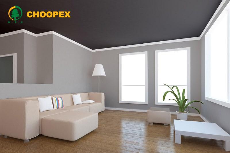 9 روش جالب برای انتخاب رنگ سقف !