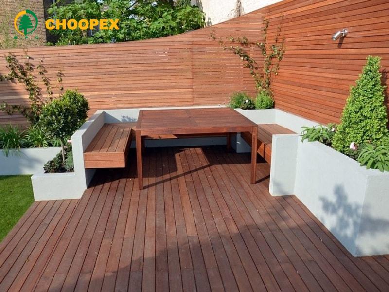 10 کاربرد نیمکت چوبی ساده !
