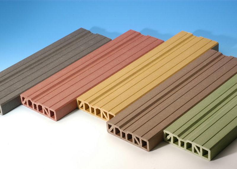 الگوی پیشرفت تکنولوژی و رشد مصرف چوب پلاستیک در بازار جهانی
