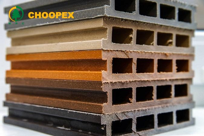 مراحل اصلی تولید چوب پلاست