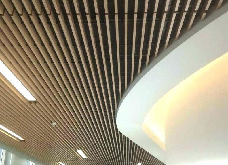 انواع مختلف سقف کاذب