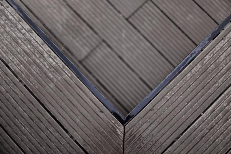 کاربرد چوب پلاستیک در طراحی و اجرای کفپوش