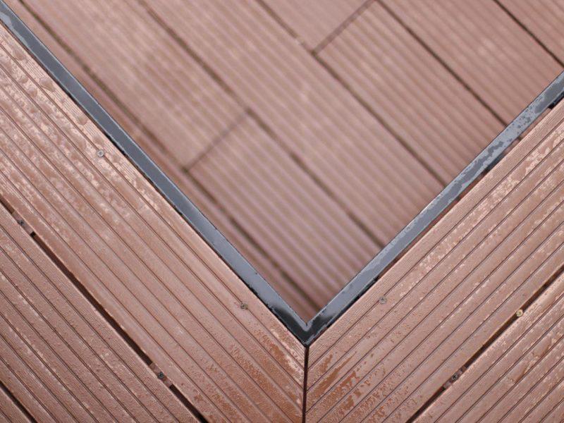 مزیت چوب پلاستیک
