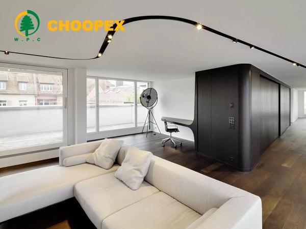 انواع پنلهای سقف کاذب