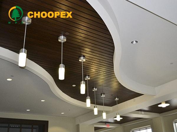 بهترین انتخاب برای سقف کاذب