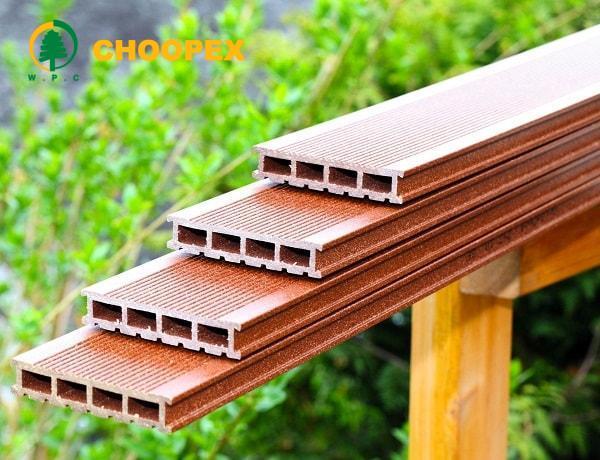 کاربرد ضایعات چوب در تولید چوب پلاستیک