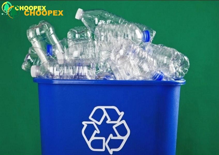 بازیافت چوب پلاستیک چیست
