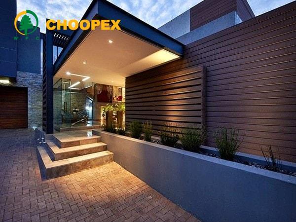 رنگ درب ورودی ساختمان را با دقت بیشتری انتخاب کنید!