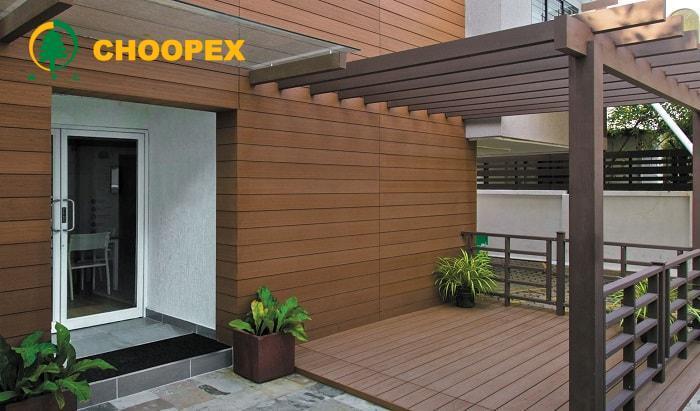 نمای ساختمان و اهمیت آن در طراحی ورودی ساختمان