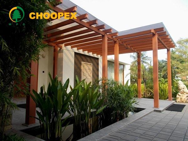 راهروها چه اثری در طراحی ورودی ساختمان دارند
