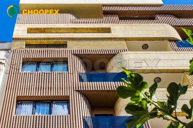 به روز ترین نمای ساختمان را از ما بخواهید!
