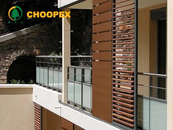 چگونه نمای چوبی ساختمان ویلایی را طراحی و اجرا کنیم؟