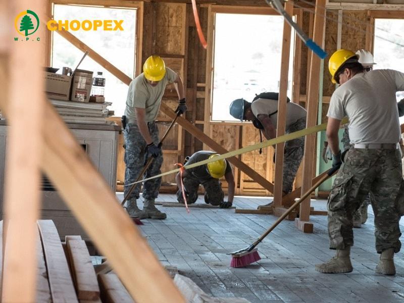 بازسازی ساختمان چیست و چه مراحلی دارد!