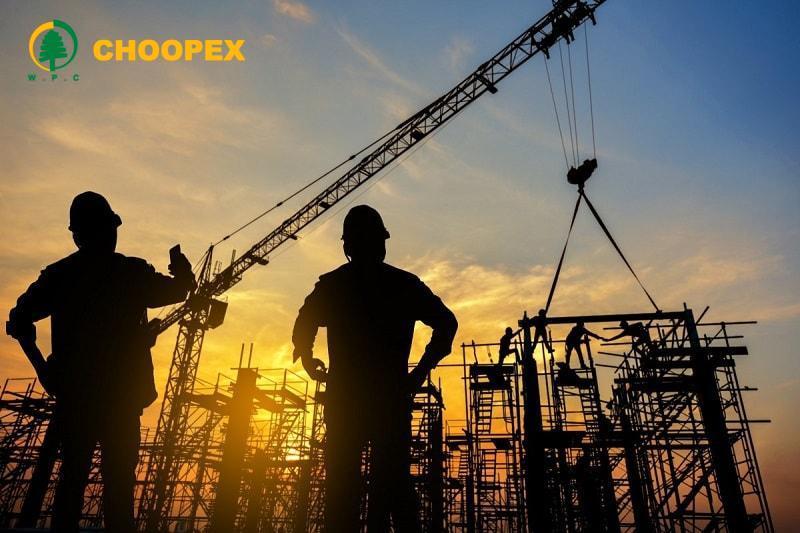 آشنایی با انواع سازه های ساختمانی !