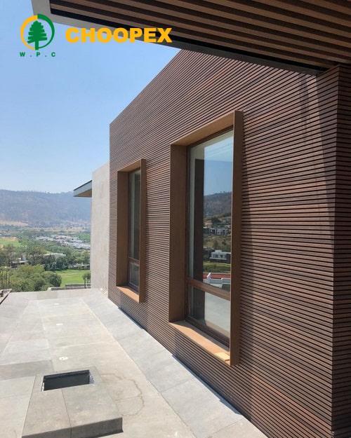 اصول طراحی نمای ساختمان به چه صورت است ؟