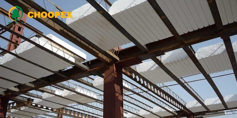چند نوع سقف داریم ؟!