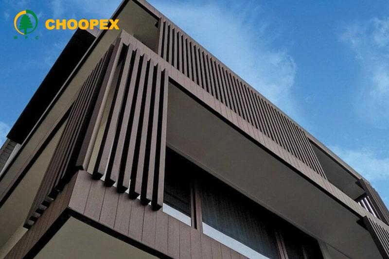 نمای بیرونی ساختمان و اهمیت کاربرد متریال مناسب!