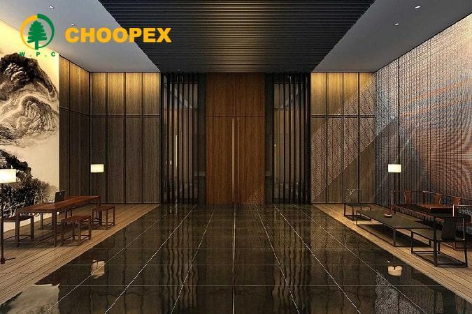 استراتژی طراحی لابی هتل چیست ؟