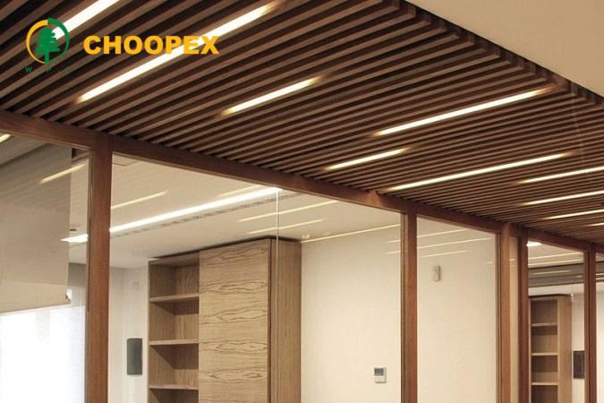 مزایای سقف کاذب چیست ؟