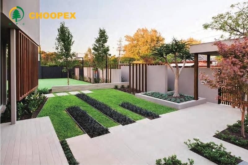 فضای سبز ویلا، باغ و حیاط را دلنشین کنید !